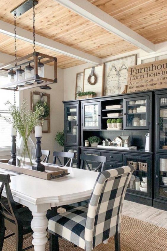 Keuken sfeervol maken met rustgevende decoratie